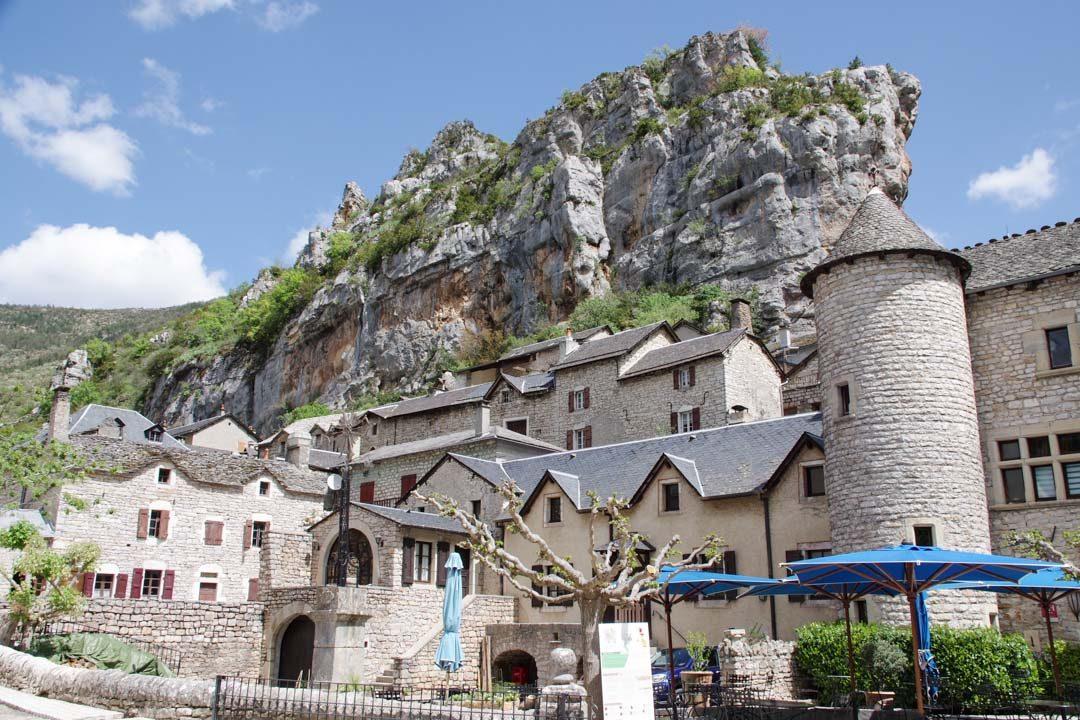 La Malène - Gorges du Tarn