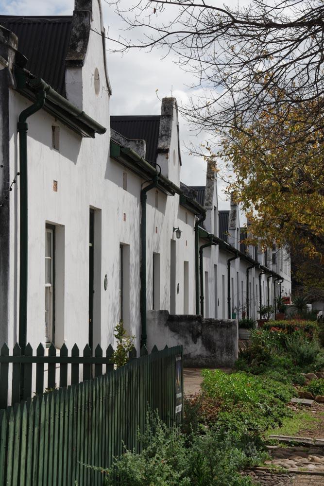 rue de Stellenbosch