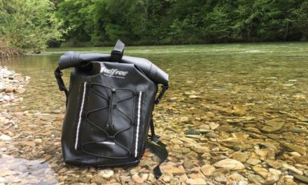 Test sac étanche Feel Free Go Pack