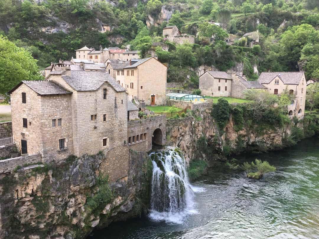 Saint Chely du Tarn