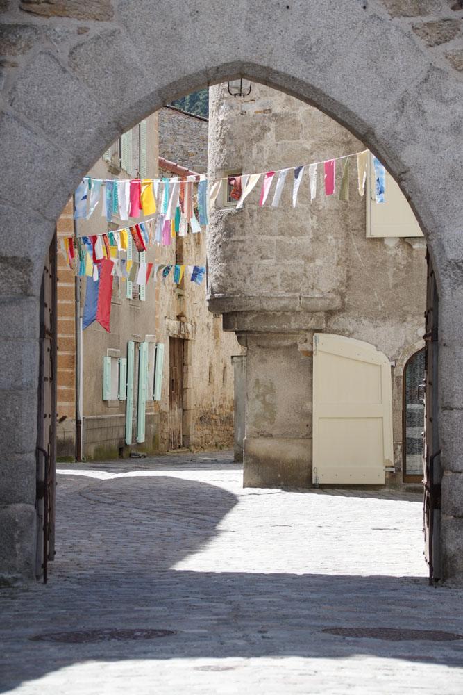 La Porte Haute - Le Malzieu