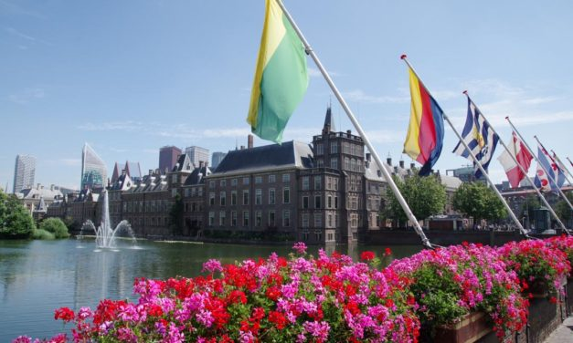 Visiter La Haye en un jour