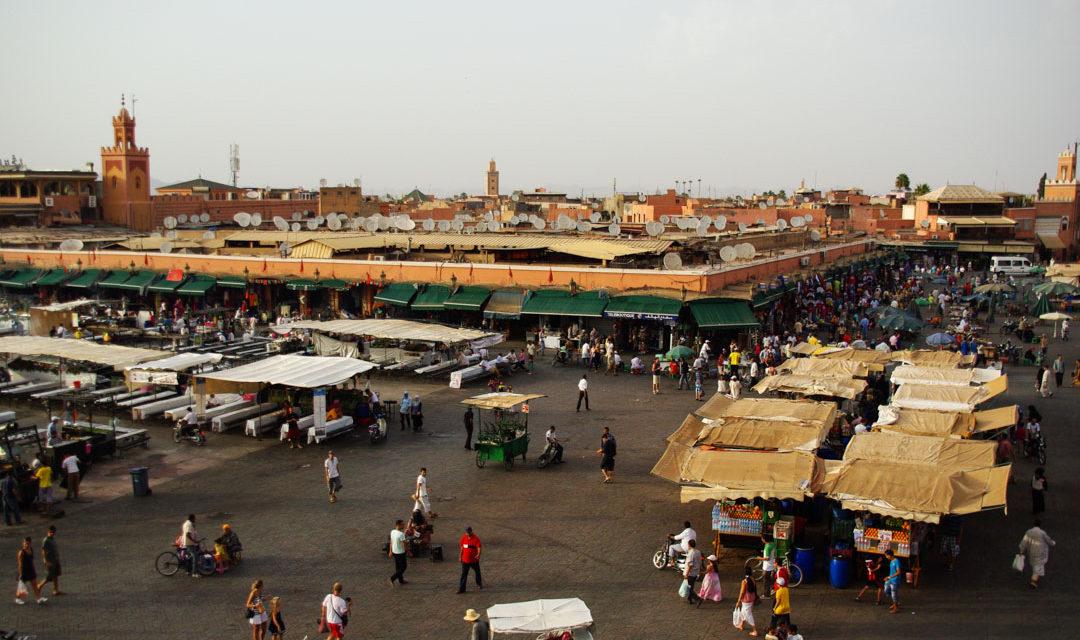 Que voir à Marrakech en quelques jours ?