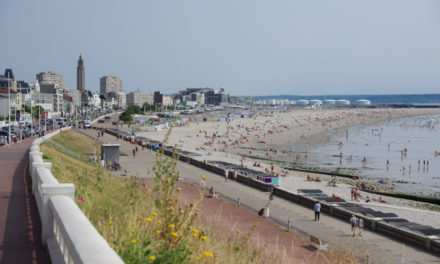Visiter le Havre en un week-end