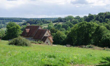 Visiter l'Orne en un week-end