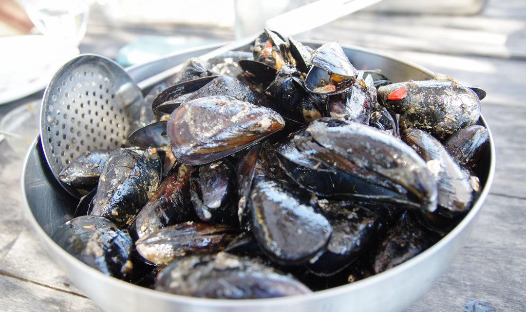 Les spécialités culinaires de Sète #EnFranceASete
