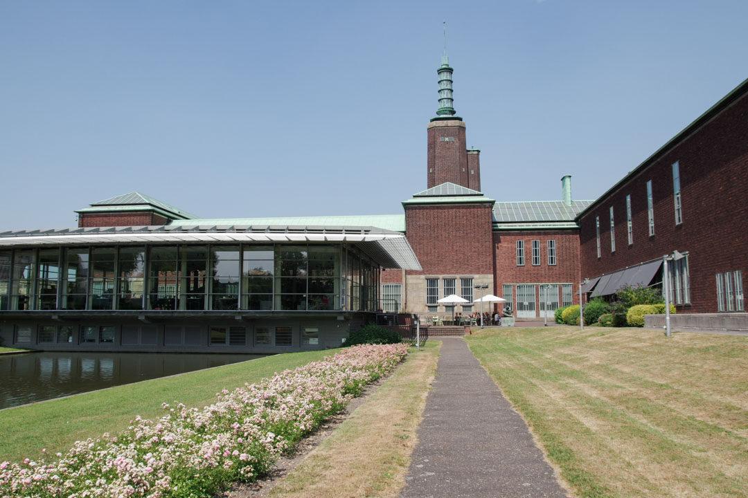 Musée Boijman Von Beuningen à Rotterdam