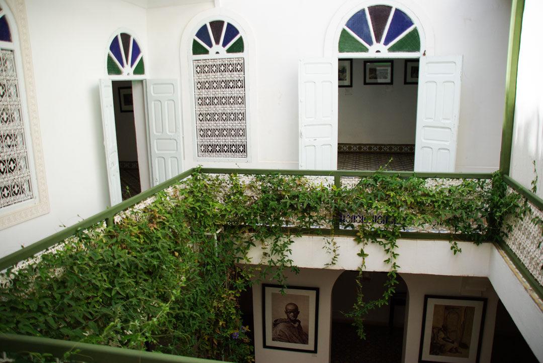 Musée de la photographie de Marrakech