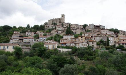 Les plus beaux villages des Pyrénées Orientales