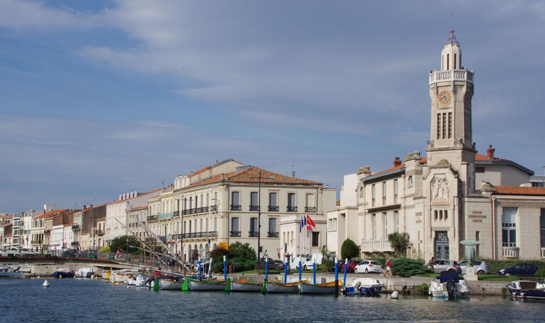 Visiter Sète : un week-end au fil de l'eau