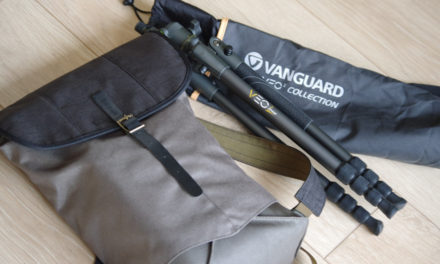 Test de la gamme VEO Travel par Vanguard