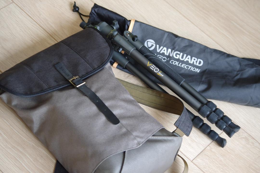 Produit de la gamme VEO travel