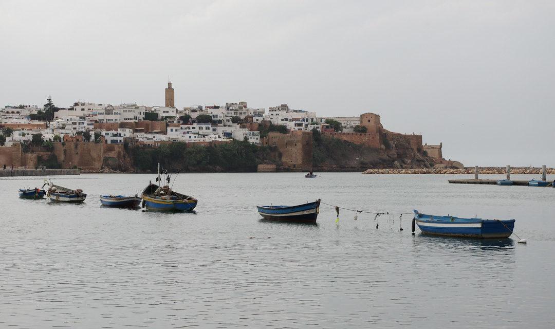 Que voir à Rabat ?