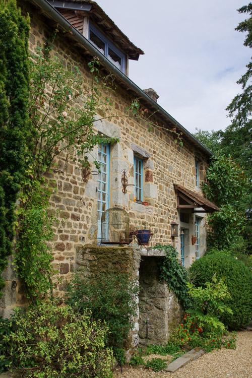 La Maison des jardins de la mansonière