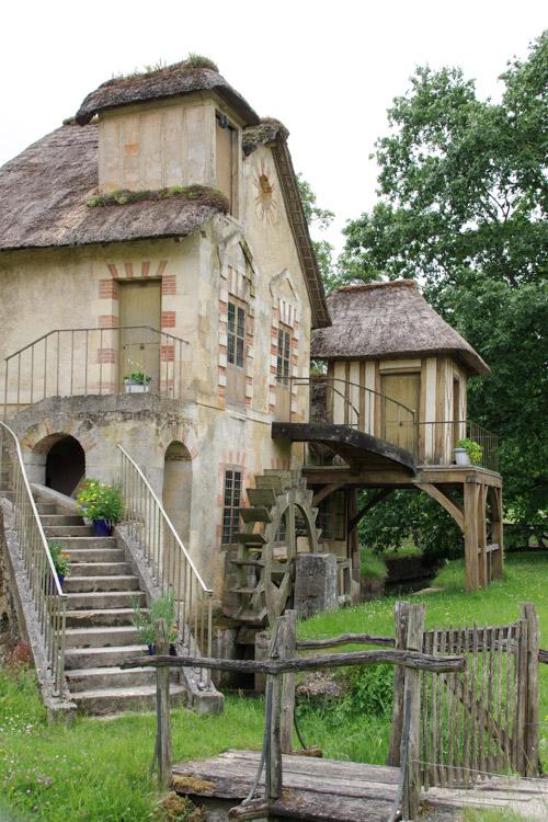 le Moulin du Hameau de la Reine