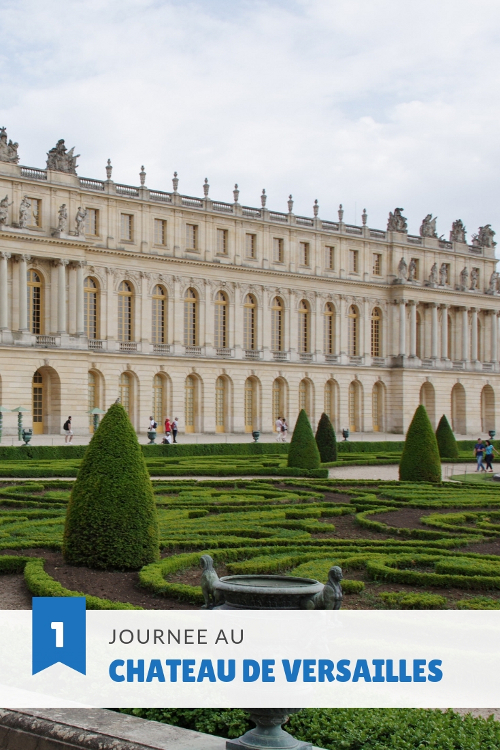 Visiter le Château de Versailles : les Grands Appartements et le Domaine de Marie-Antoinette