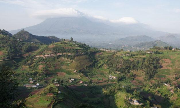 Itinéraire d'une semaine en Ouganda