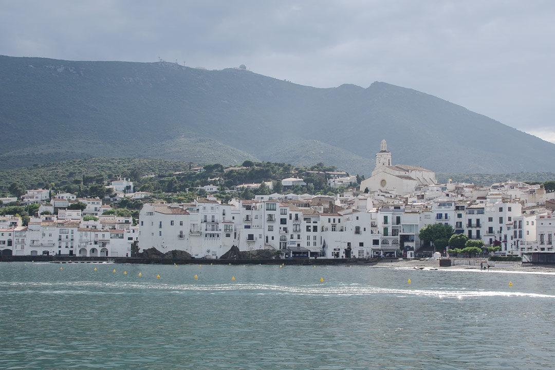 Village de Cadaques