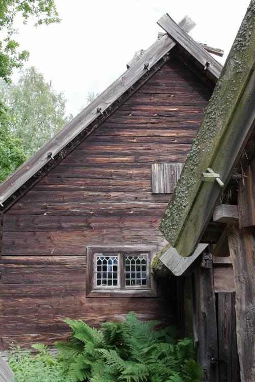 visite ecomusee Skansen