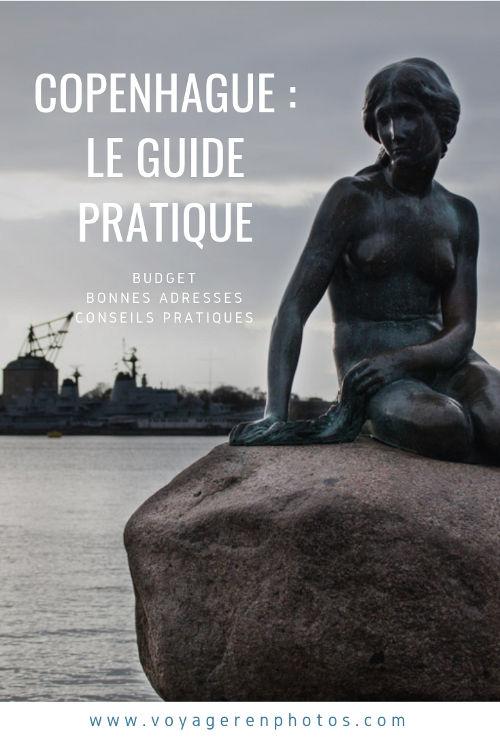 Le Guide pratique pour organiser son week-end à Copenhague : budget, bonnes adresses, conseils pratiques