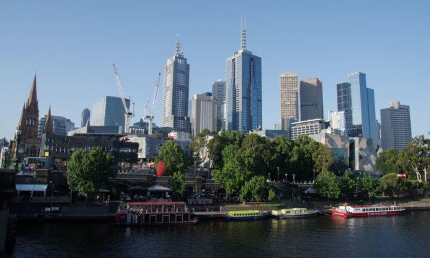 Que voir à Melbourne en 3 jours ?