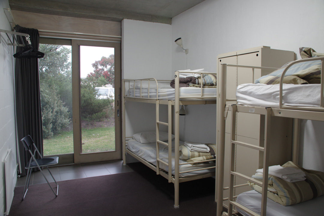 Chambre YHA Apollo Bay