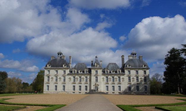 Visite du Château de Cheverny