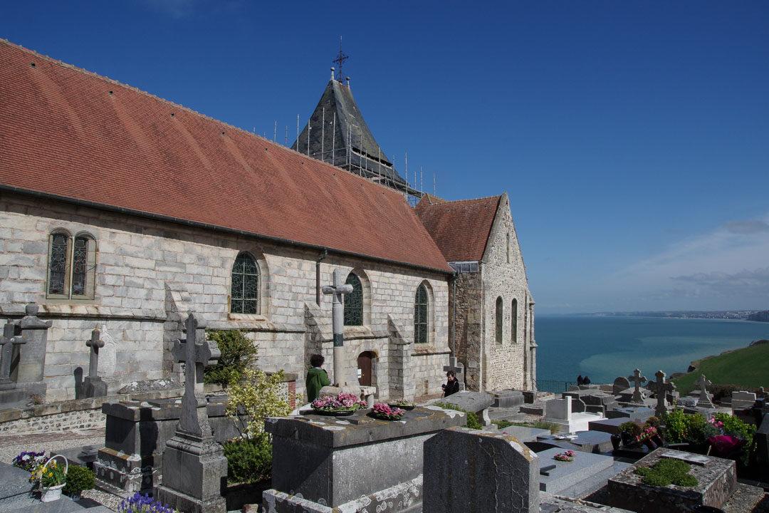 Eglise de Varengeville sur Mer