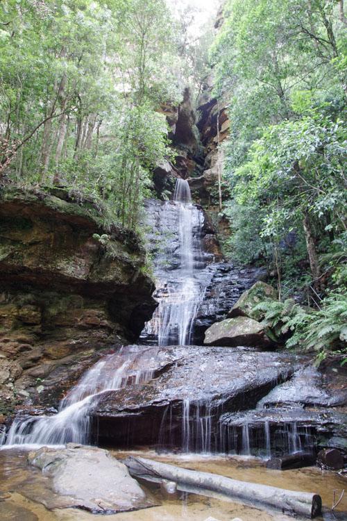 Cascade Empress Falls