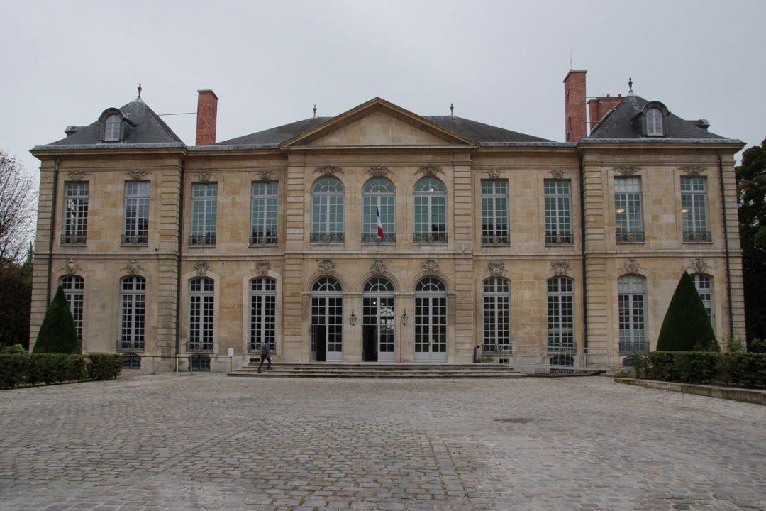 Hôtel Biron - Musée Rodin à Paris