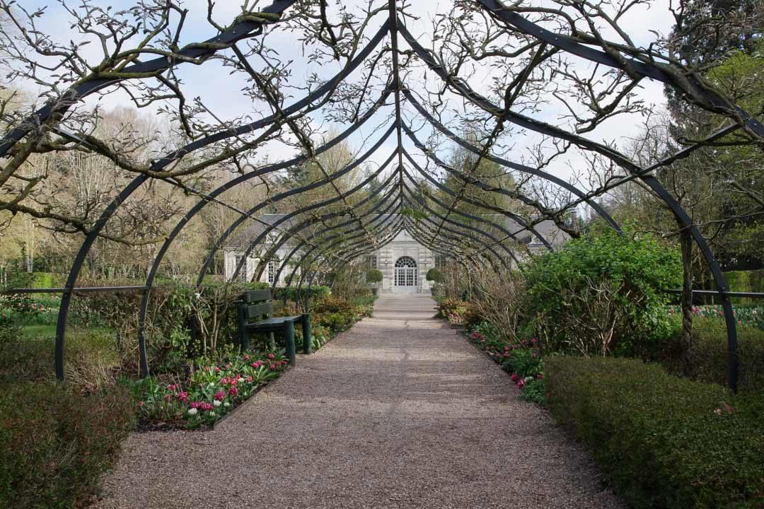 Le Jardin des Apprentis - Cheverny