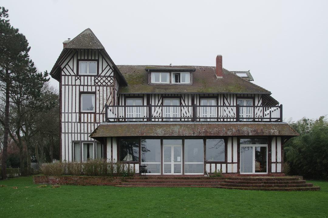 Maison de Villégiature à Quiberville sur Mer