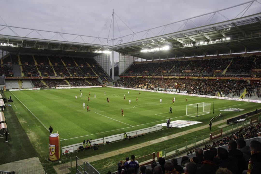 Voir un match de foot du RCL au Stade Bollaert