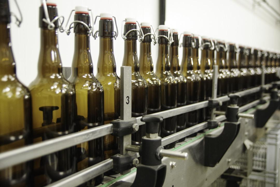 mise en bouteille - biere Page 24