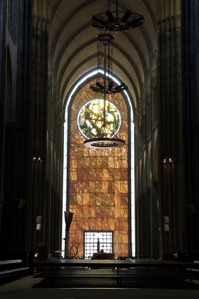 LA Nef de Notre Dame de la Treille