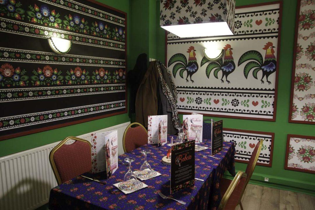 Restaurant Polonais à Lens