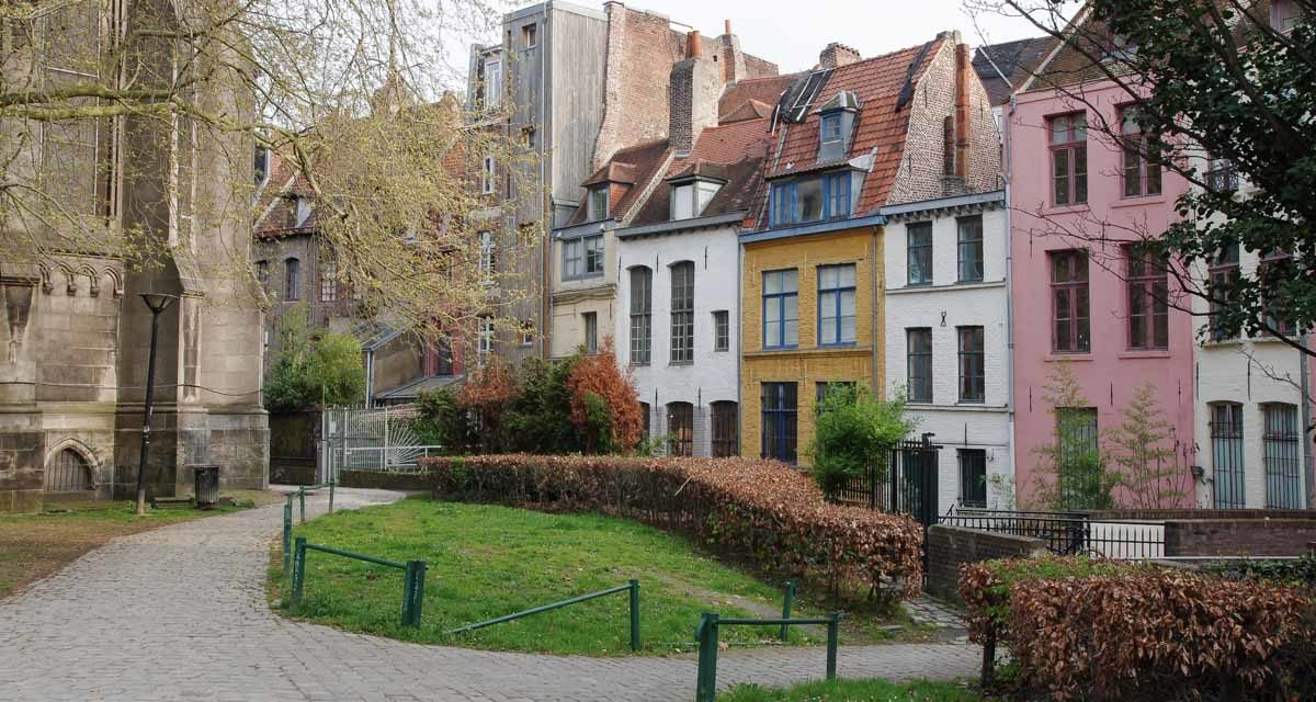Visiter le Vieux Lille en une journée