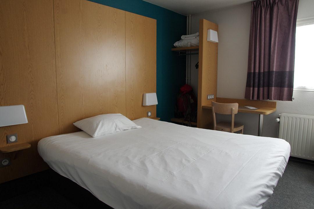 Hôtel B&B Lyon