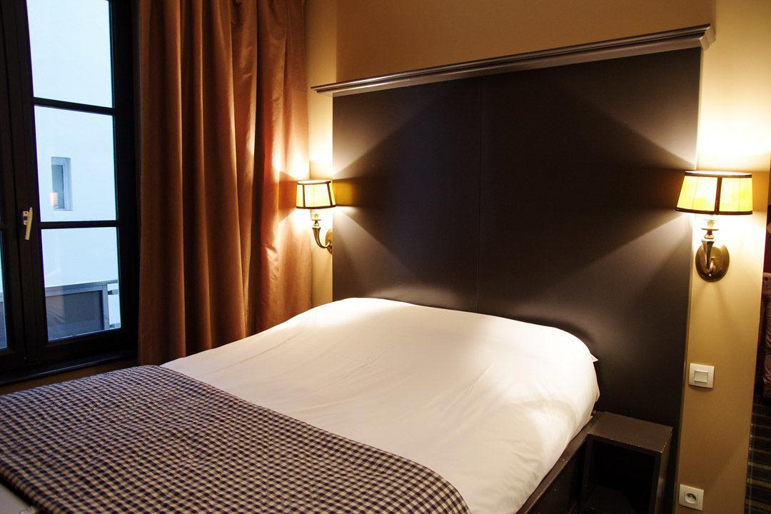 hôtel Victoria - Lyon