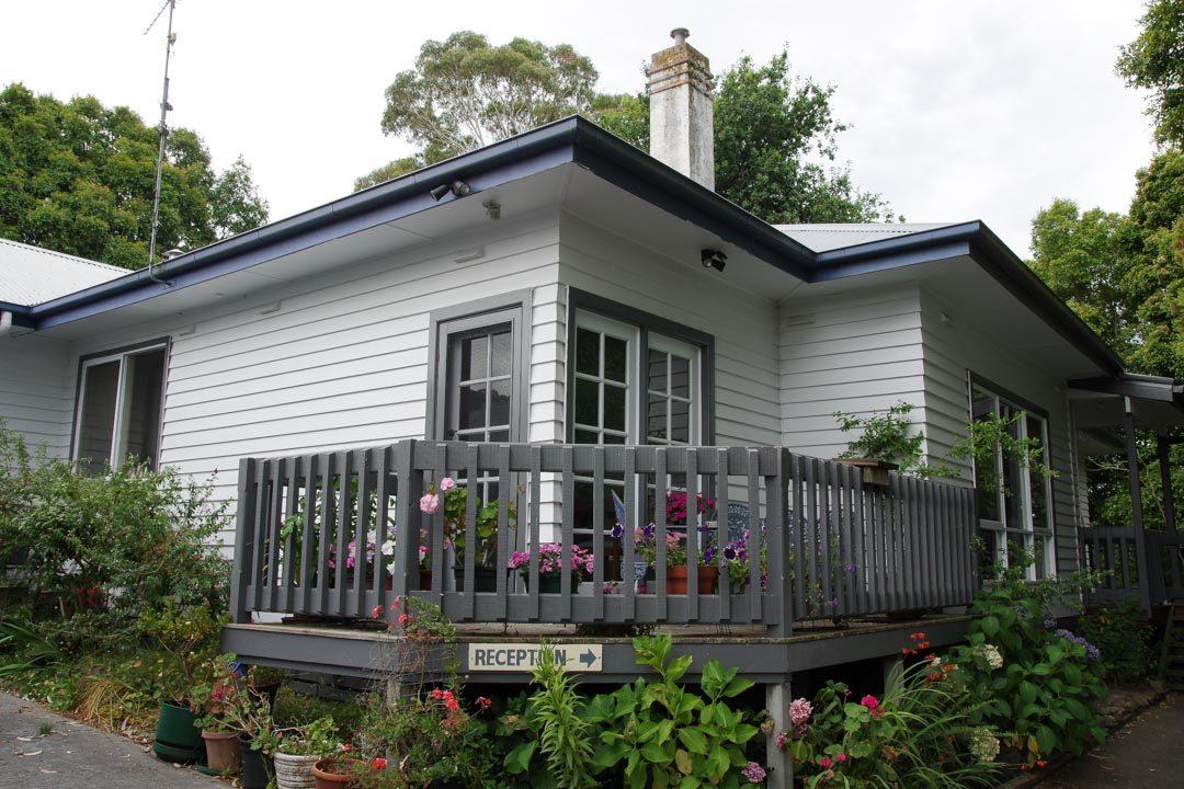 Chambre d'hôtes Lichtfield Lodge