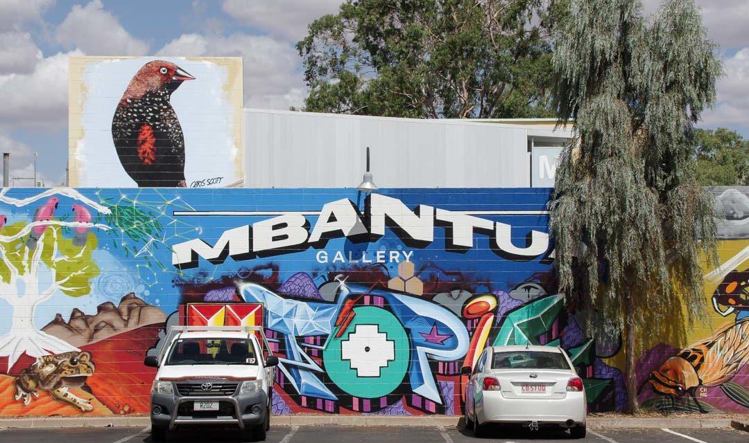 Que voir à Alice Springs ?