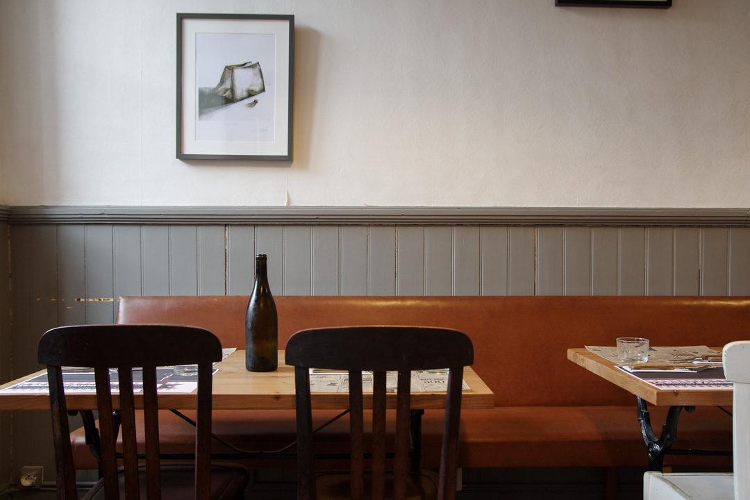 Restaurant le Bistrot d'Armand à Montesquieu Volvestre