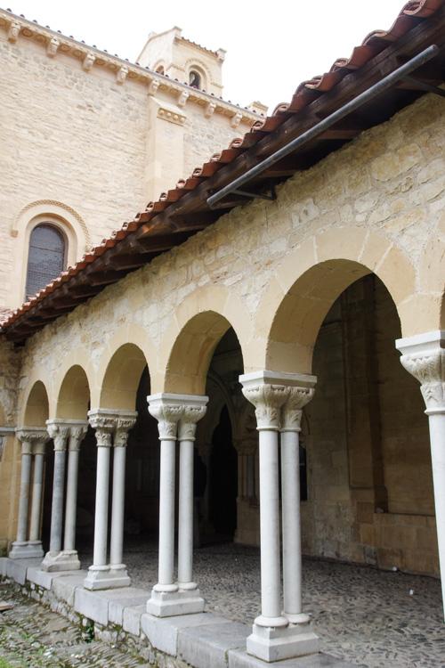 Cloitre de la Collégiale de Saint Gaudens