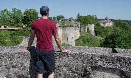 Un week-end dans l'Aisne