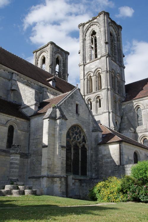 Eglise Saint Martin de Laon