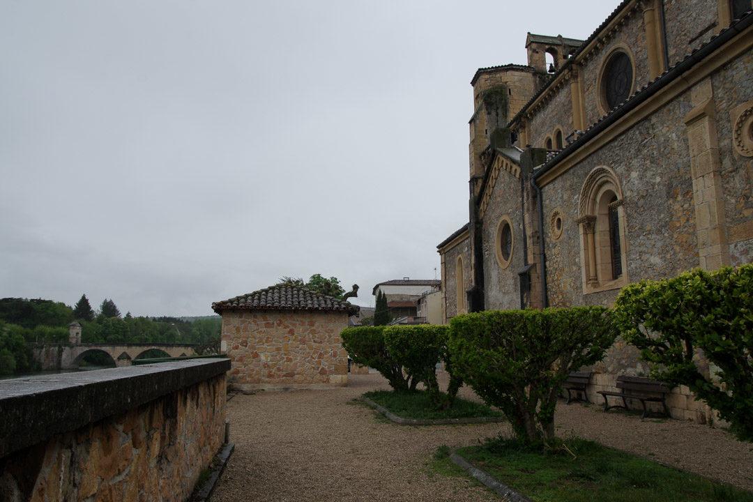 Eglise de Saint Martory
