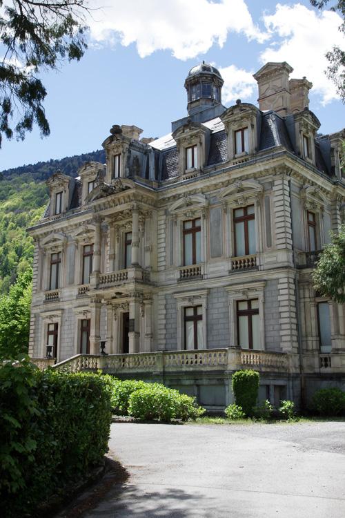Hôtel Particulier à Luchon