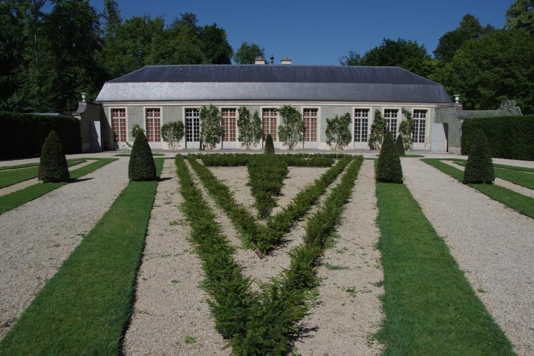 Maison de Sylvie - Domaine de Chantilly