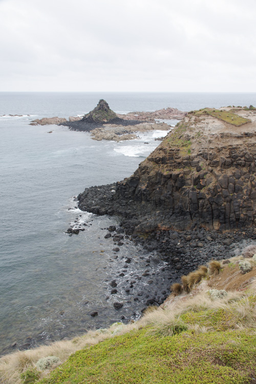 Pyramid Rock Lookout - Phillip Island