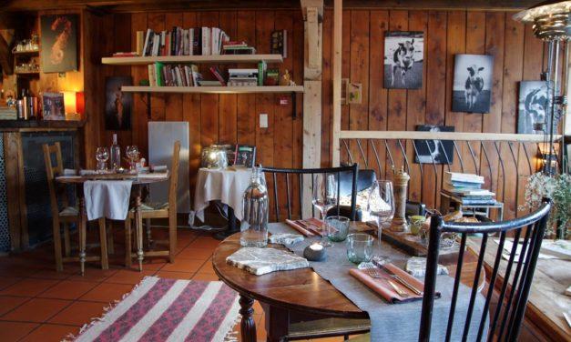 El Almacen de Cires, une expérience culinaire à ne pas louper près de Luchon